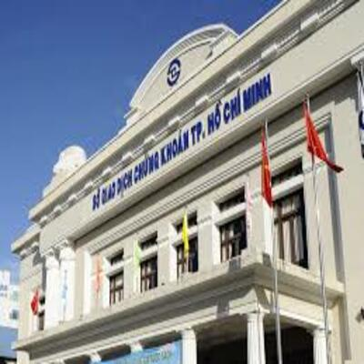 HO CHI MINH CITY STOCK EXCHANGE