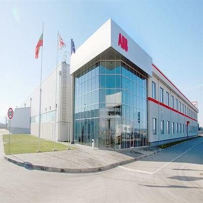 abb launches new factory in nashik 94775